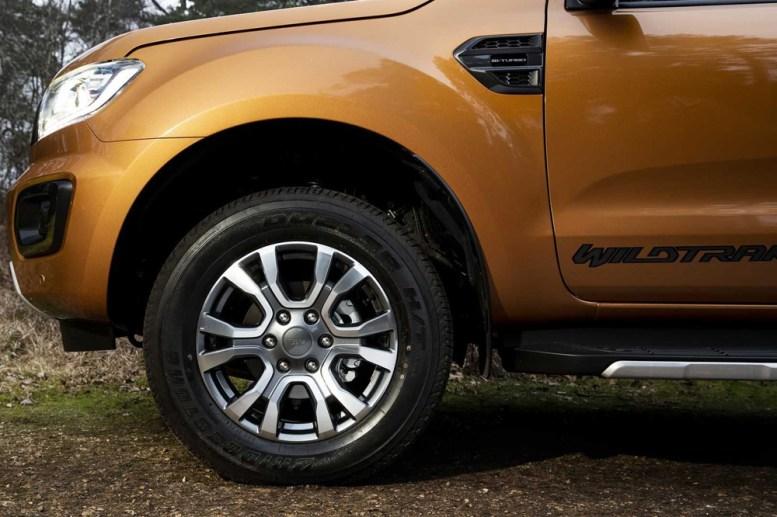 Ford Ranger 2019: Ahora con nuevos motores diésel EcoBlue