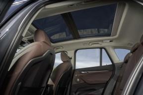 El BMW X1 2020 estrena una nueva variante híbrida enchufable