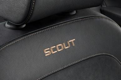 El Skoda Superb recibe una versión campera por primera vez en la historia del modelo