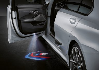 El BMW Serie 3 Touring, X1 y Serie 8 Gran Coupé reciben las M Performance Parts: ¿Lo más cerca de un M3 Touring?