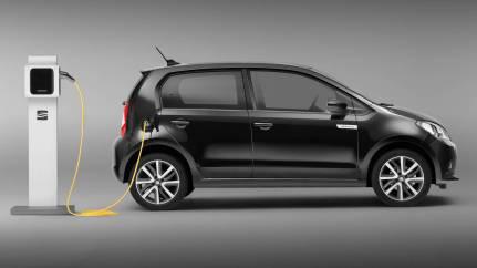 SEAT Mii electric: Así es el primer modelo 100% eléctrico de la firma
