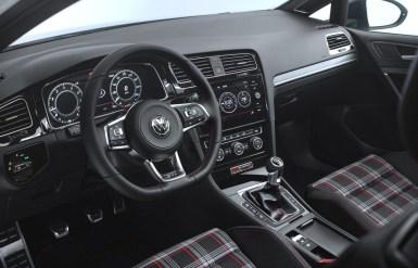 Volkswagen Golf GTI The Original: 44 unidades sólo para España