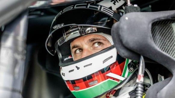 El Porsche Taycan ya es el cuatro puertas eléctrico más rápido de Nürburgring