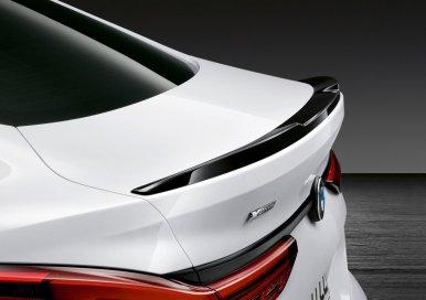 El BMW Serie 2 Gran Coupé 2020 recibe los accesorios de M Performance
