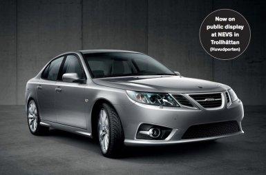 Todavía puedes estrenar un Saab 9-3 2.0t de 2013... si lo ganas en esta subasta