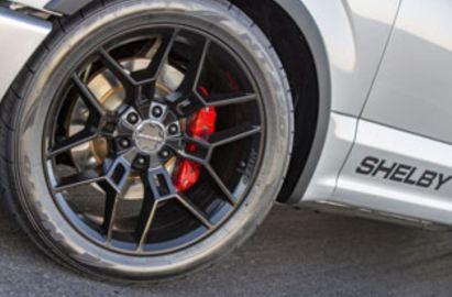 El Shelby F-150 Super Snake Sport Concept a producción: 781 CV de potencia