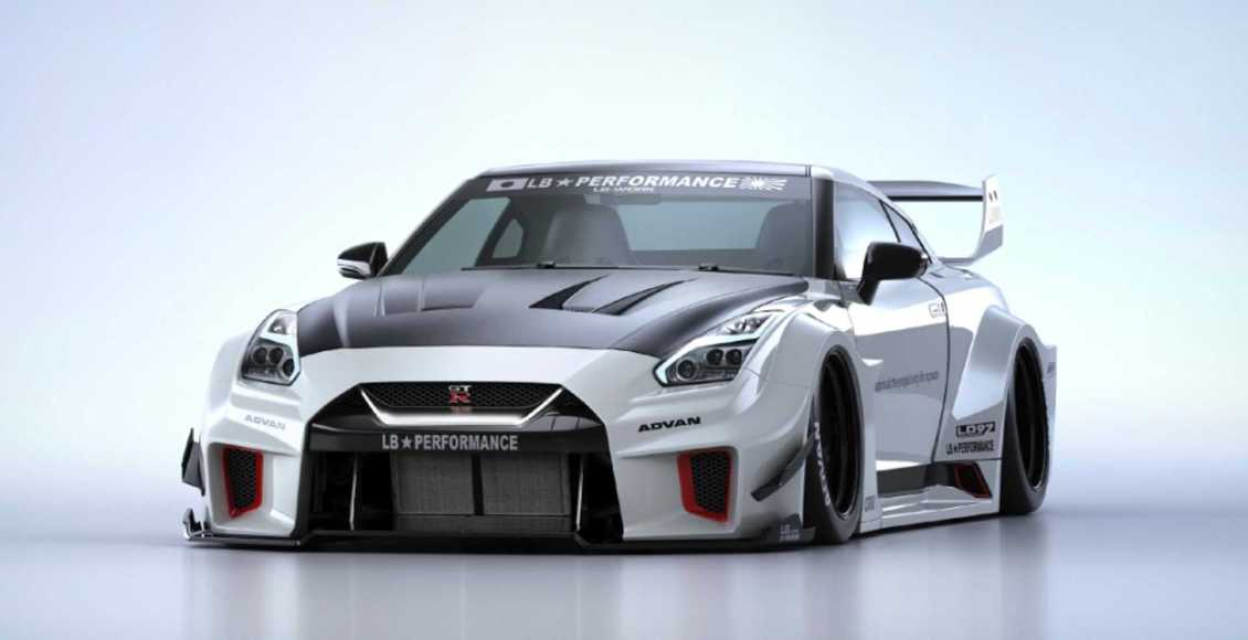 liberty-walk-wants-to-sell-you-a-73-570-nissan-gt-r-body-kit