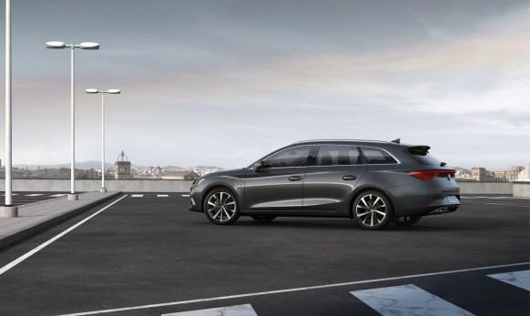 SEAT León 2020: Ya es oficial la cuarta generación