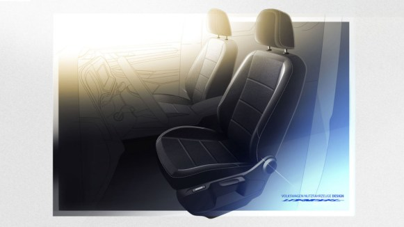 Así luce la nueva Volkswagen Caddy 2020