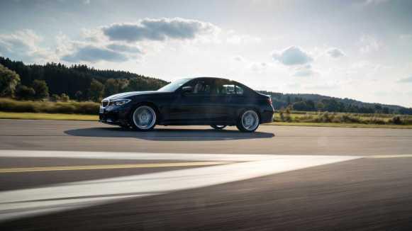 El Alpina B3 Sedán y Touring 2020 ya tienen precio: ¿Cuánto cuestan?
