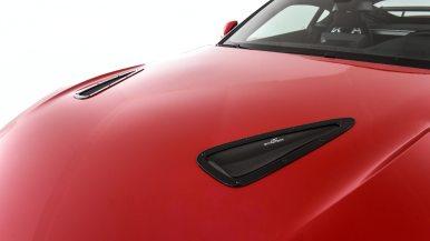 AC Schnitzer no se olvida del Toyota Supra: 400 CV y llantas de 21 pulgadas