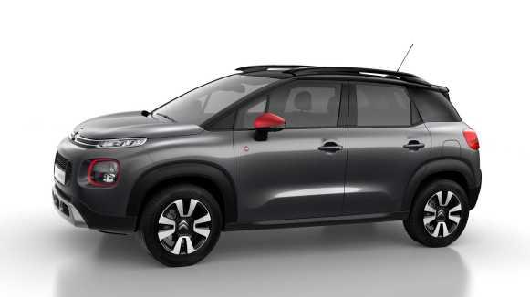 Citroën C3 Aircross C-Series 2020: La serie especial llega también al SUV urbano