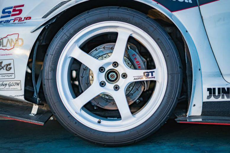 Este Honda S2000 Time Attack de Top Fuel tiene casi 1.000 CV de potencia y ahora puede ser tuyo
