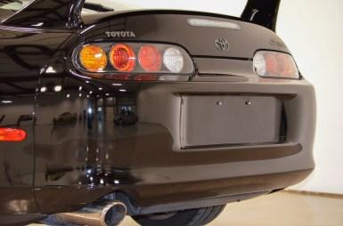 Este Toyota Supra MKIV con 25.000 km se ha vendido: ¿Quieres saber por cuánto?