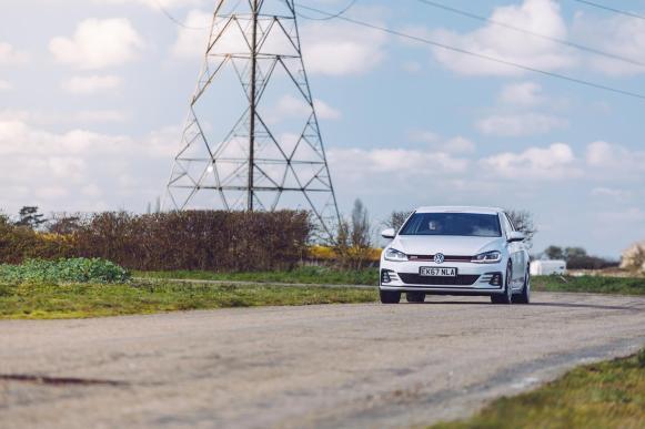 Hasta 385 CV con el Volkswagen Golf GTI MK7 de Mountune