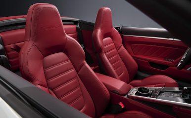 Porsche 911 Turbo S 2020: 650 CV de potencia, desde 249.963 euros...