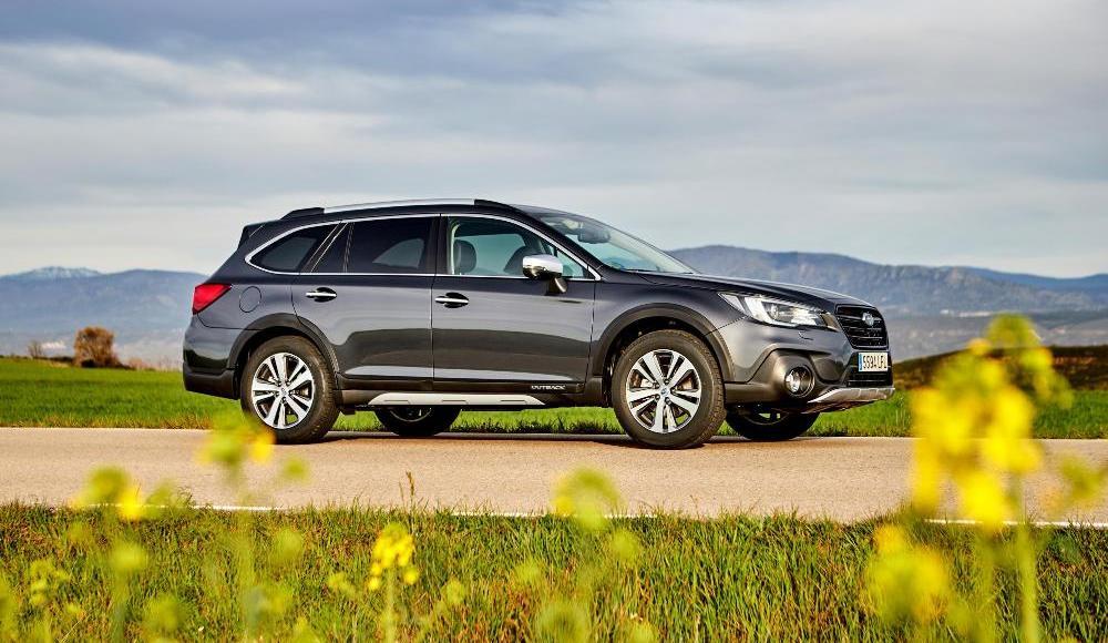 Subaru-Outback-Silver-Edition-2