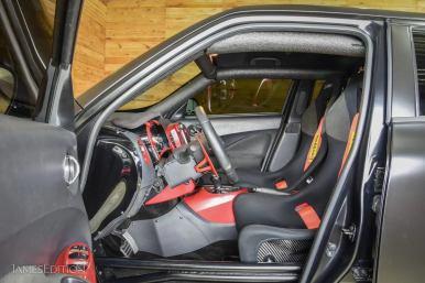 ¿Te gastarías 649.500 euros en un Nissan Juke-R con motor de GT-R?