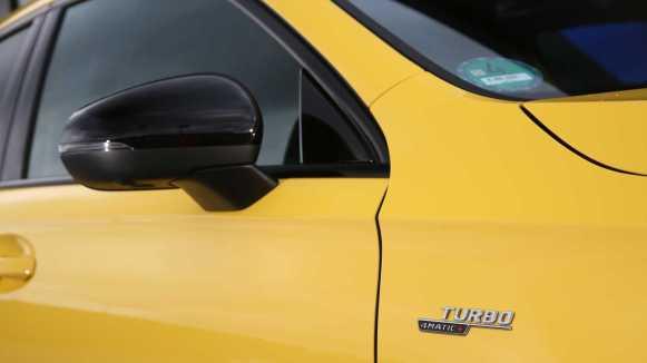 El Mercedes-AMG A 45 S 4MATIC+ llega a los 525 CV y 600 Nm de par gracias a Posaidon