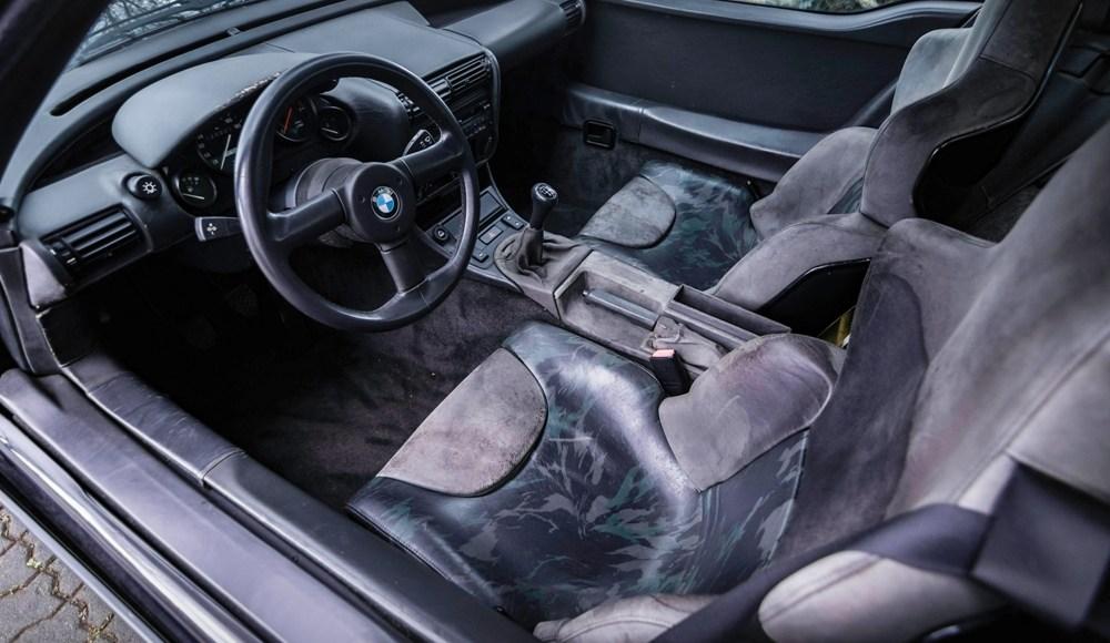 Subasta-BMW-Z1-1990-7