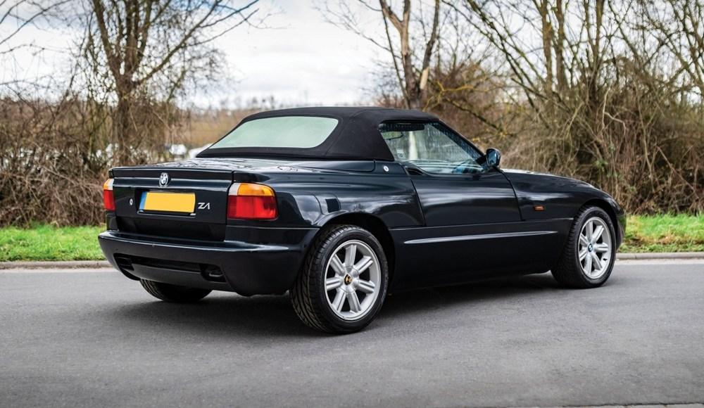 Subasta-BMW-Z1-1990-2