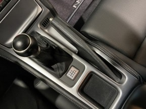 Este Honda NSX restyling sólo tiene 3.000 kilómetros... ¡y está en venta!