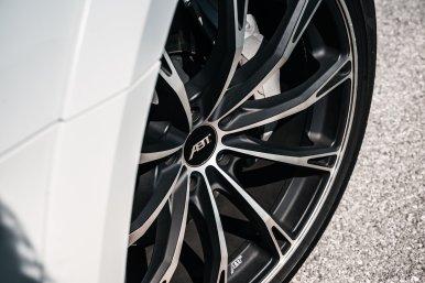 ABT Audi A6 Allroad: Hasta 408 CV... con aspecto campero