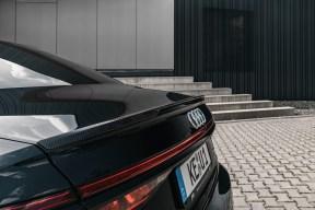 El Audi S8 de ABT llega a los 700 CV: Lujo de altos vuelos