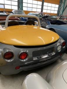 Este Renault Sport Spider de 1996 busca dueño: Tan sólo se fabricaron 1800 unidades