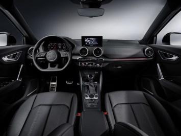 Audi Q2 2021: Puesta al día que no pasa despercibida