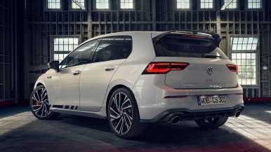 Llega el Volkswagen Golf GTI Clubsport 2020: Autoblocante electromecánico y 300 CV