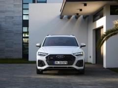 Audi SQ5 TDI 2021: Continúa la apuesta por el diésel