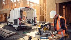 Ford E-Transit: Hasta 350 kilómetros de autonomía 100% eléctrica para esta furgoneta