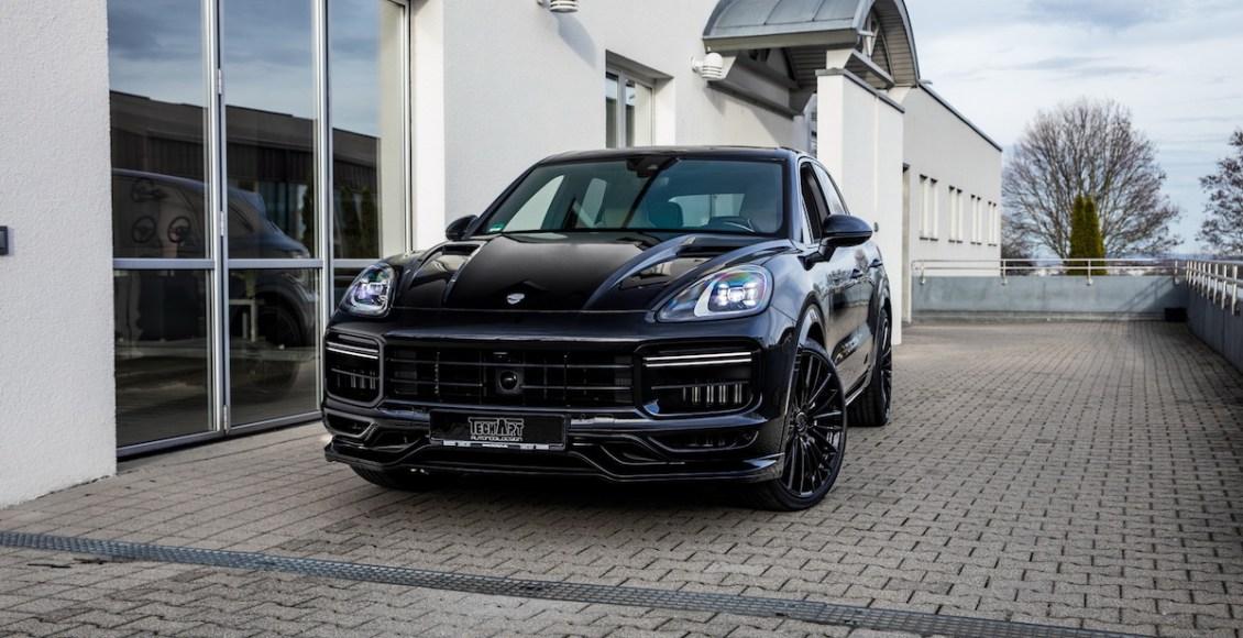 Porsche-Cayenne-Techart-5