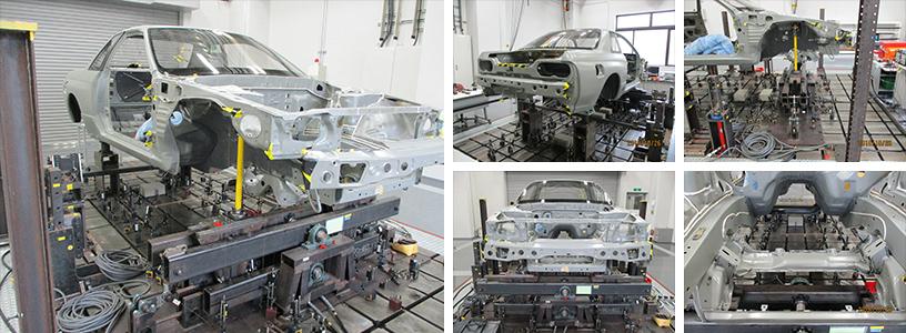 NISMO lanza un servicio de restauración de Nissan Skyline clásicos... pero costará más de 350.000 euros