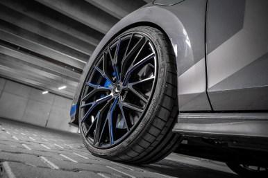 Volkswagen Golf GTE By Urban Motors: Híbrido, sí, pero no aburrido