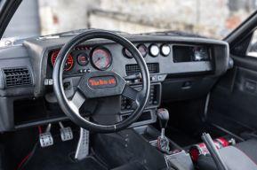 Este Peugeot 205 T16 con chasis número 33 sale a subasta: Un valor al alza