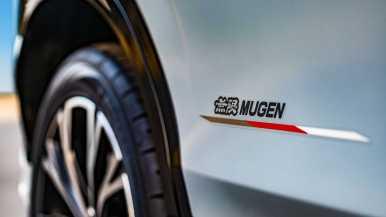 El Honda HR-V pasa por el rodillo de Mugen: El preparador de referencia de Honda hará que te guste aún más el modelo