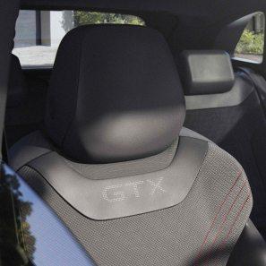 Volkswagen ID.4 GTX 2021: La versión deportiva del SUV eléctrico