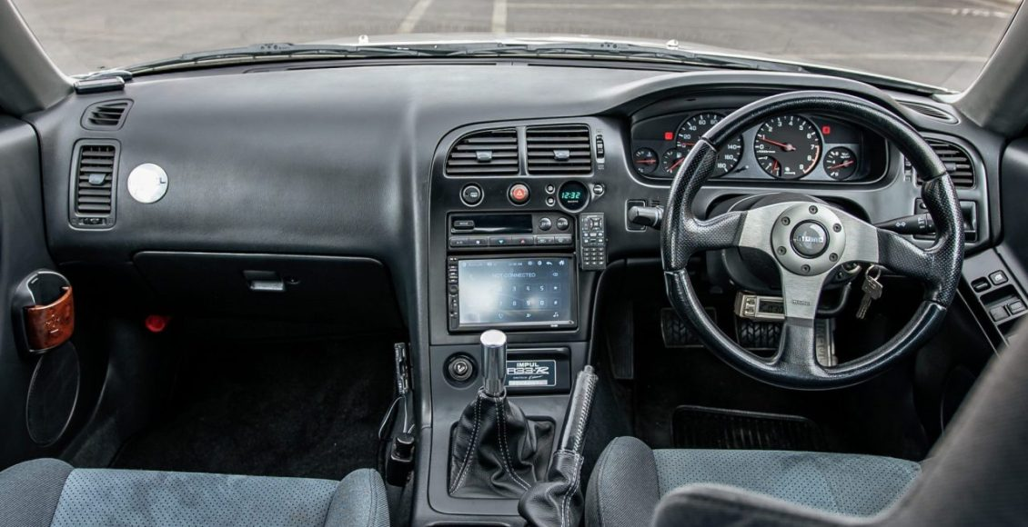 subasta-Nissan-Skyline-Impul-R33-R-1995-9