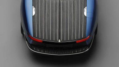 Rolls-Royce Boat Tail 2021: 23 millones de euros cuesta el coche más caro del mundo