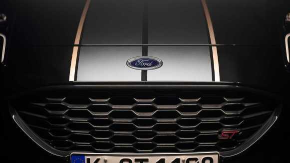 Ford Puma ST Gold Edition: Por y para los fans