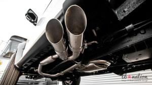 Otro Suzuki Jimny inspirado en el Mercedes Clase G llega de la mano de Liberty Walk