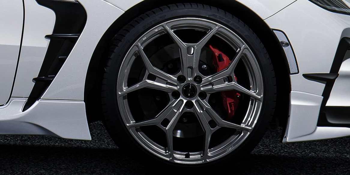 Estos dos nuevos prototipos del Toyota GR 86 de Gazoo Racing muestran su potencial
