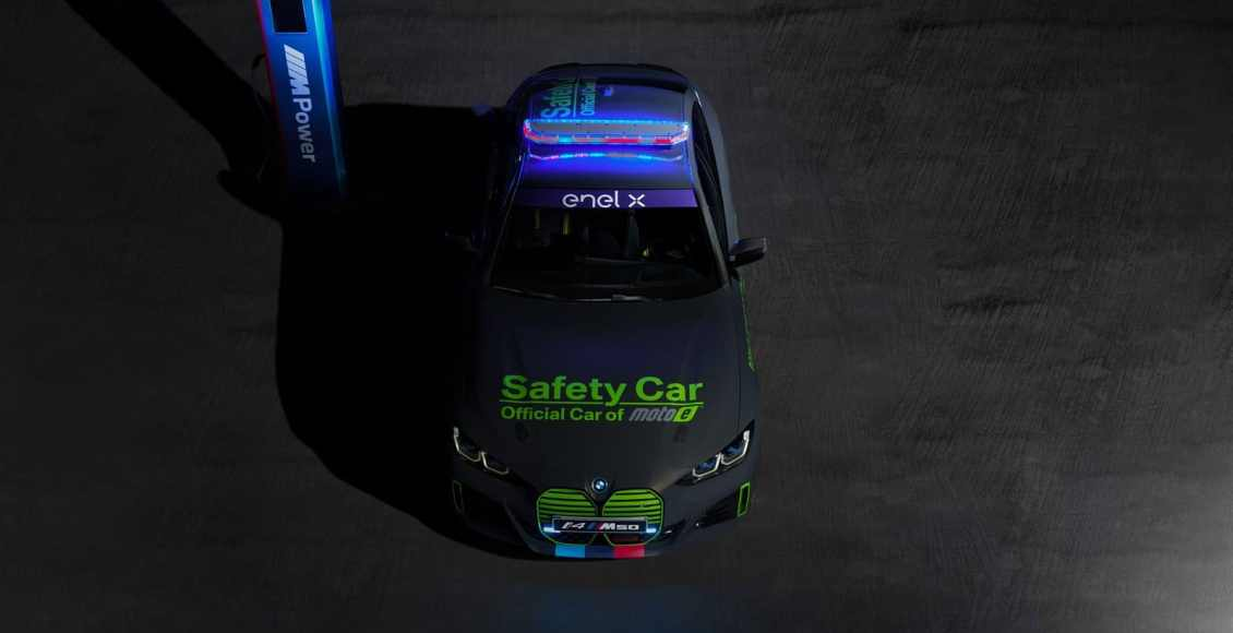 BMW-i4-M50-Safety-Car-8