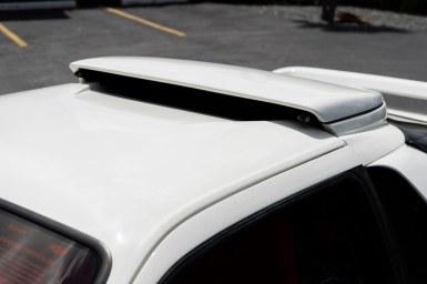 Este Ford RS200 de 1986 con menos de 6.000 kilómetros busca un nuevo hogar