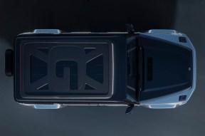 Mercedes EQG Concept: Imaginando cómo será el Clase G eléctrico