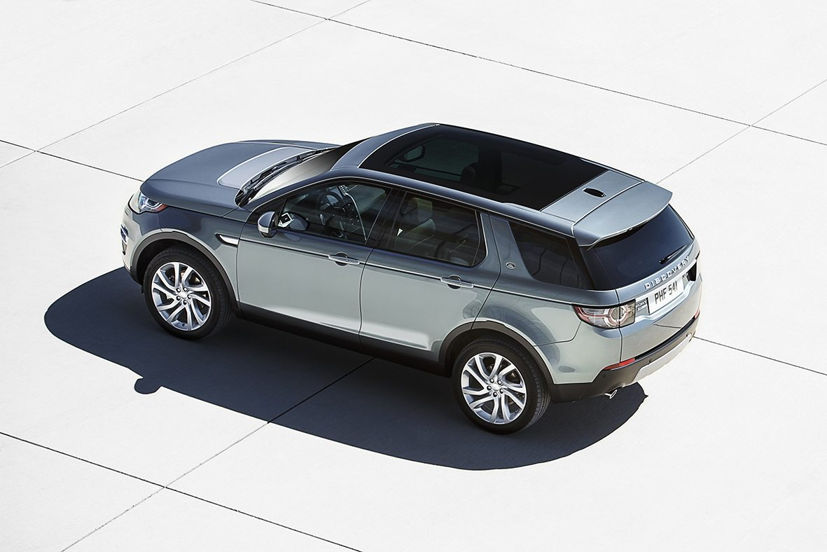 Discovery Sport-immagine