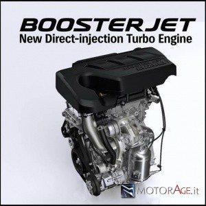 Suzuki-motore-Boosterjet