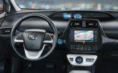 Toyota Prius-(5)